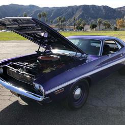 1970 Dodge Challenger R/T   $79,950