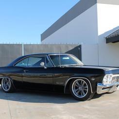 1965 Chevrolet Impala SS   $27,950