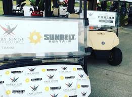 Gary Sinise Foundation Golf Tourney 2019