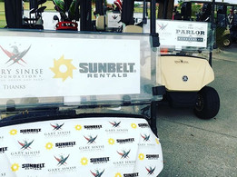 Gary Sinise Foundation Golf Tourney 2019
