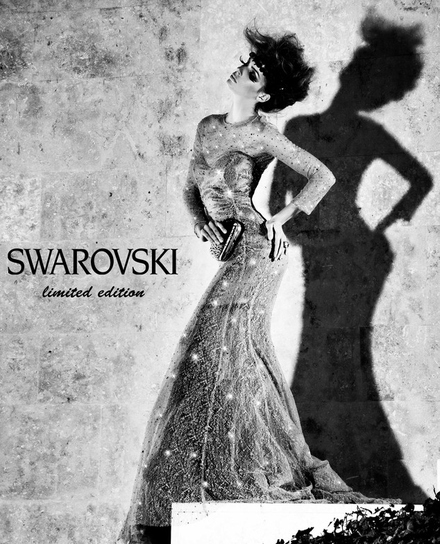 Swarosky Limited Edition