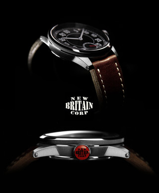 New Britain Luxury Watches