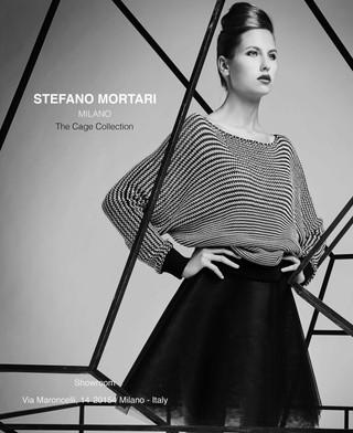 Stefano Mortari