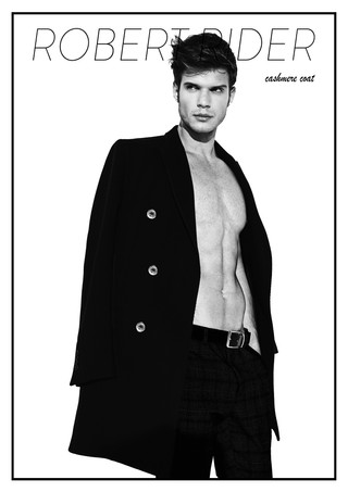 Robert Rider Coat