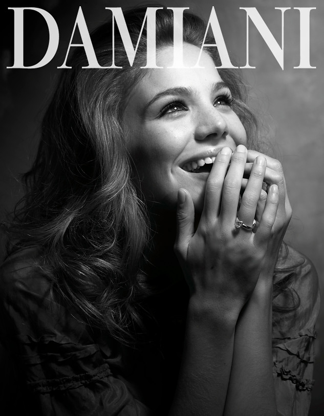 Damiani Bridal