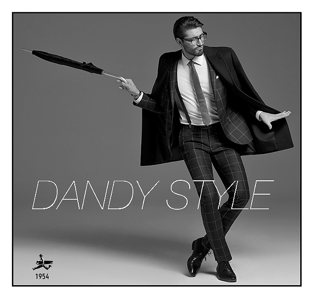 Dandy Style 1954