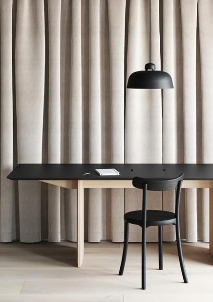 / New Zampa Chair /
