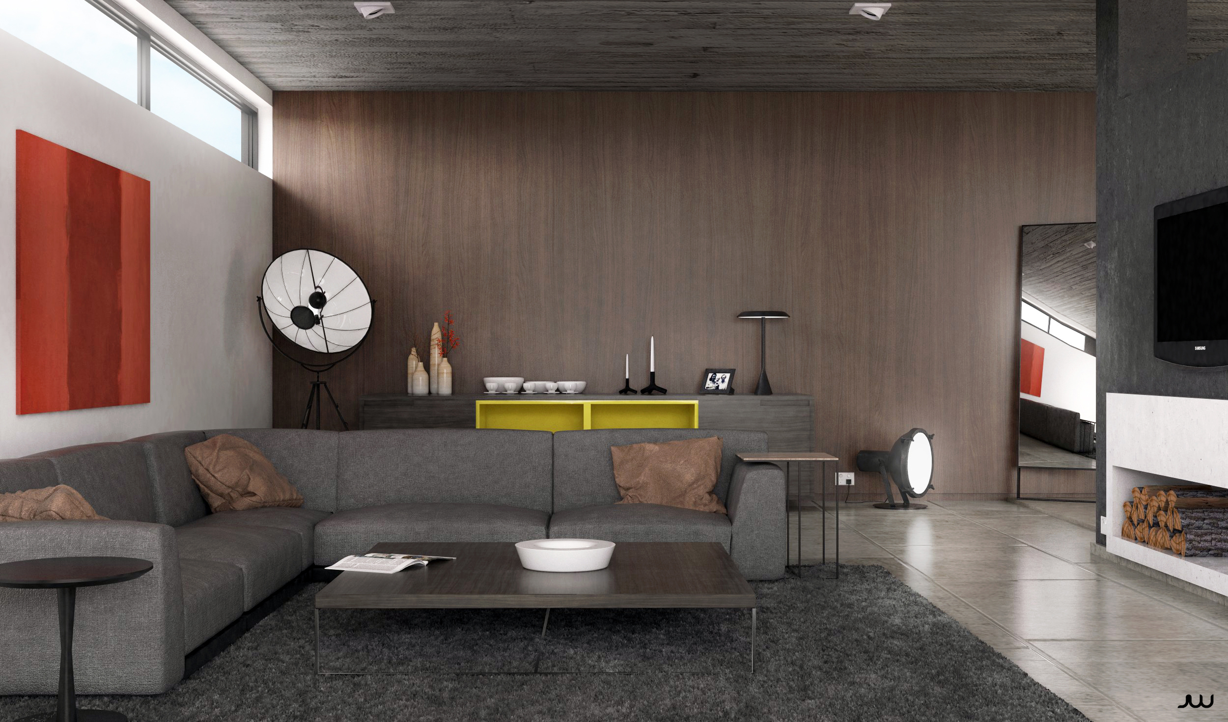 / Livingroom /