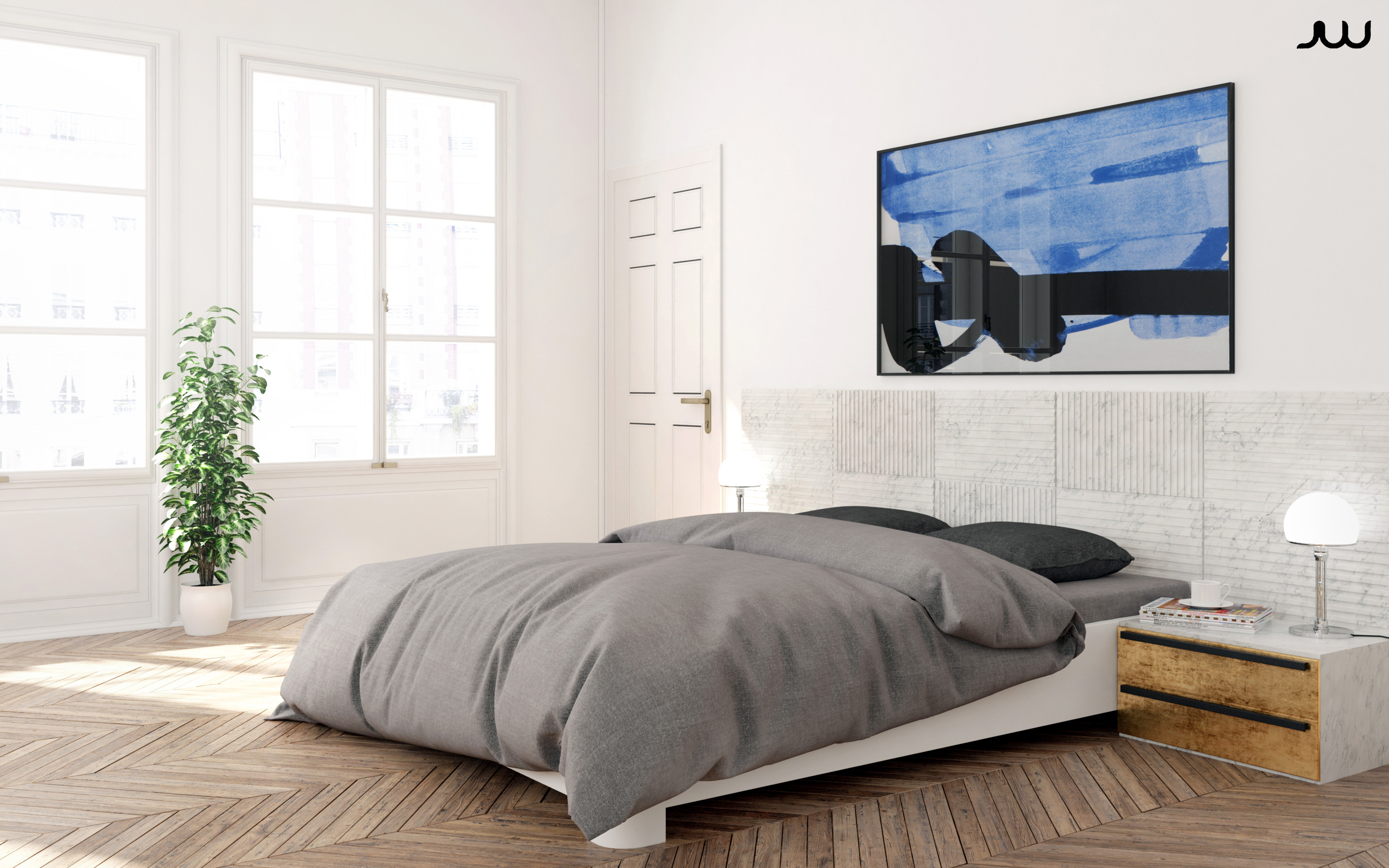 / Dormitorio /