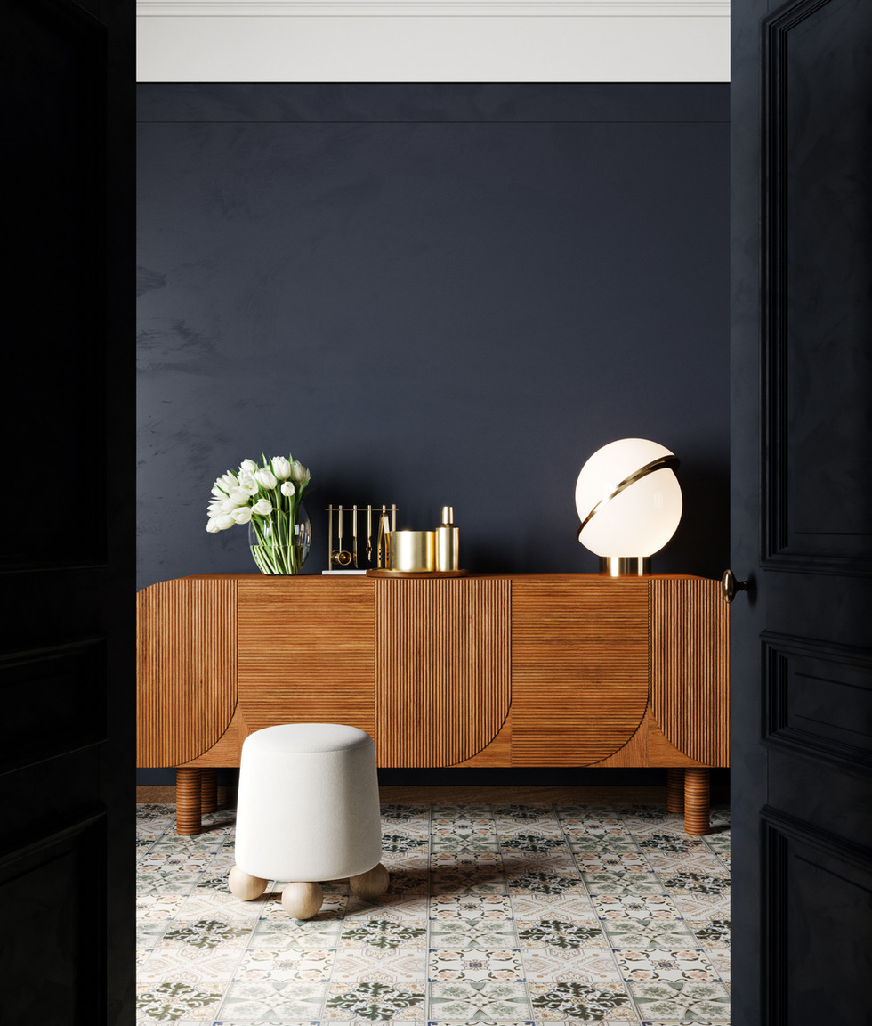 / Palma Cabinet /