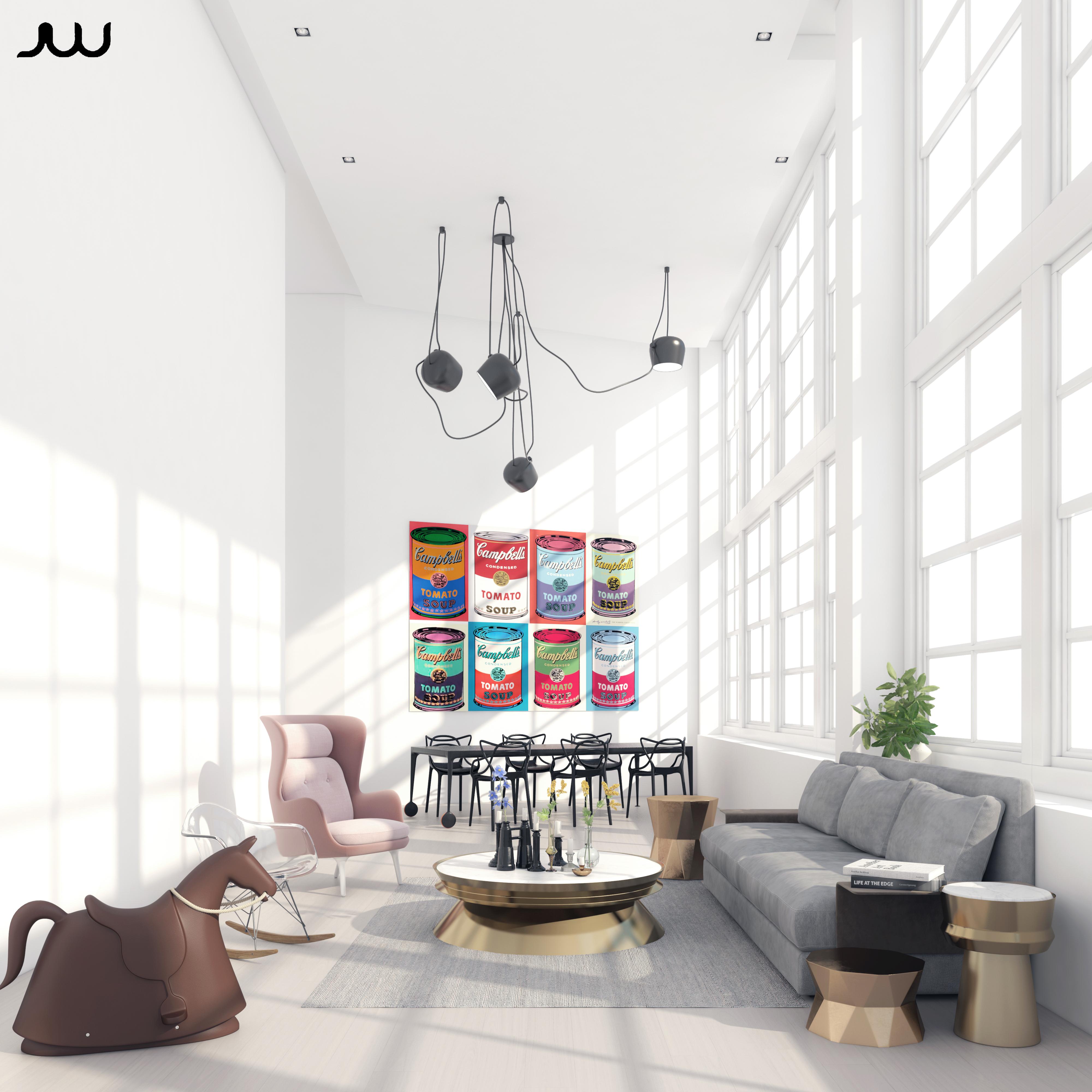 / Interior /