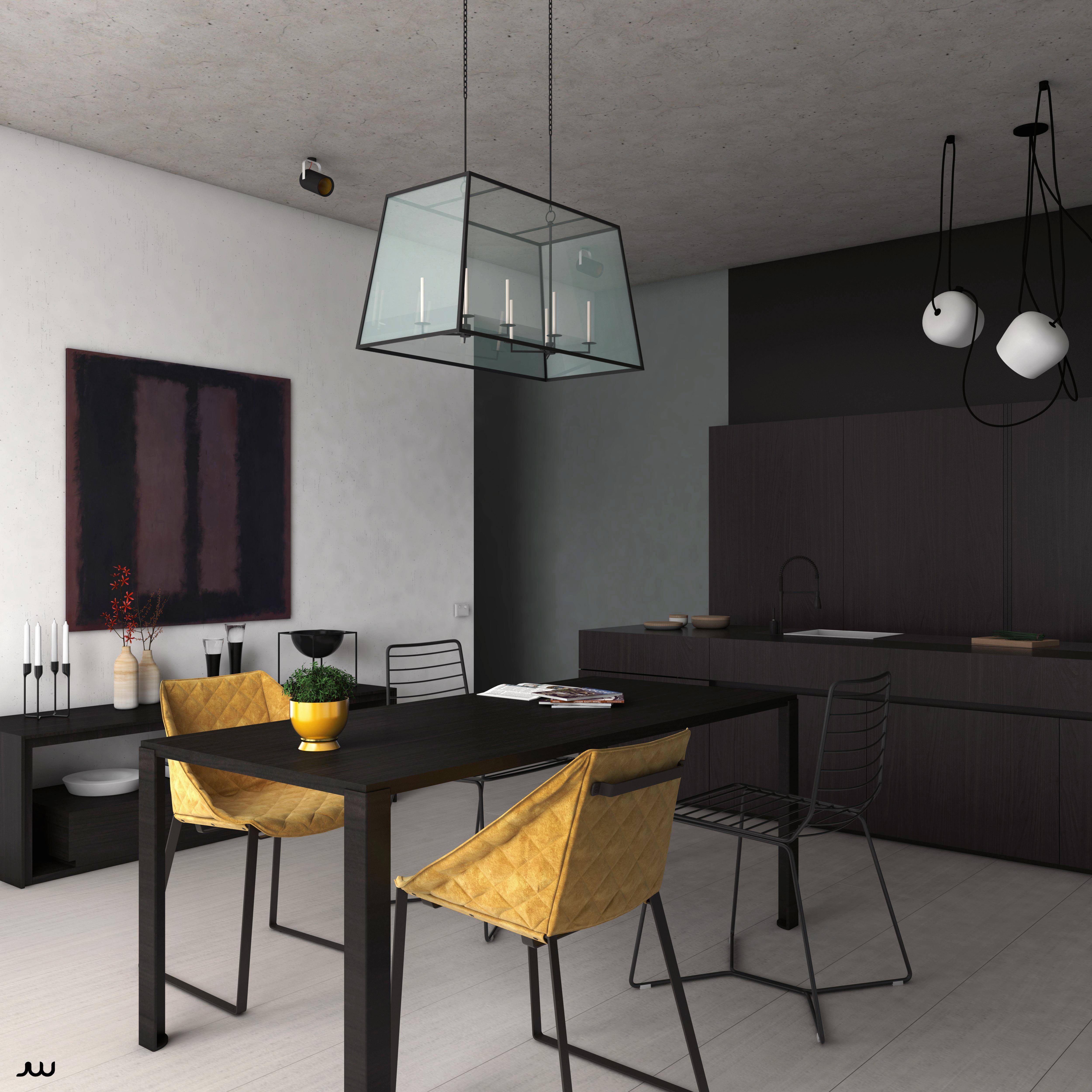 / Dinning Room /