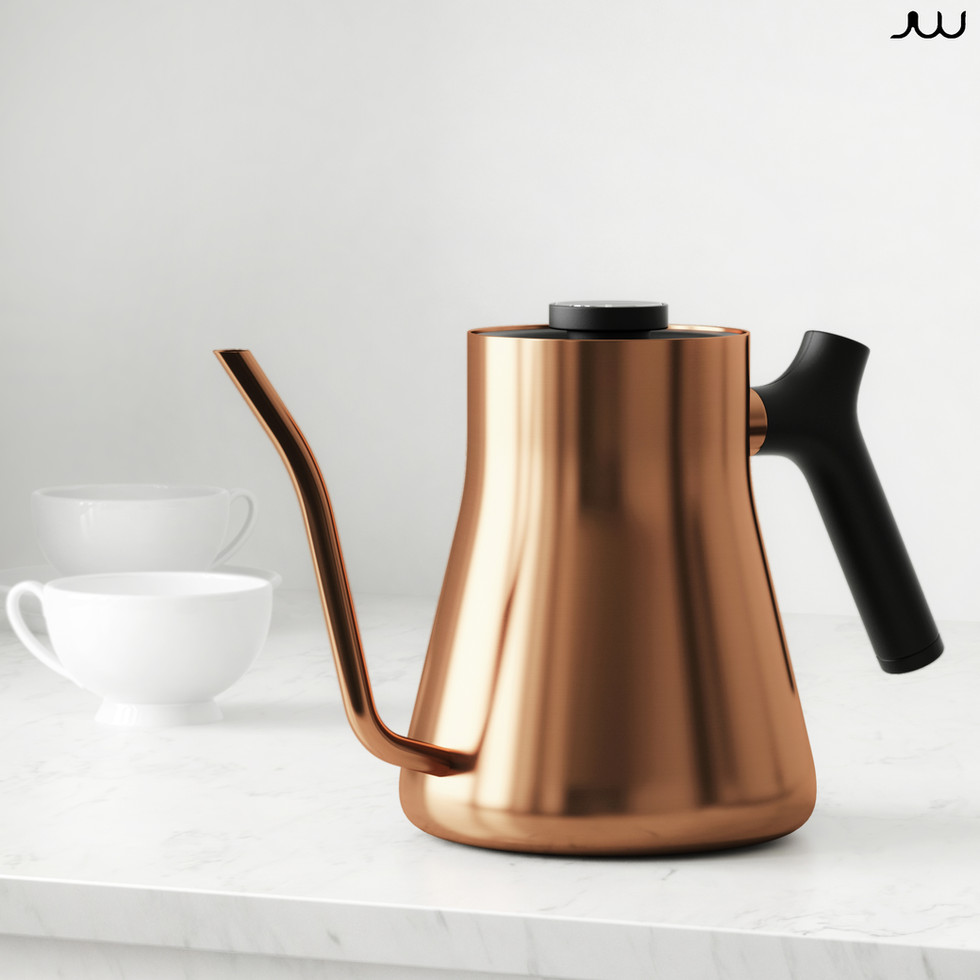 / Stagg Kettle visual /