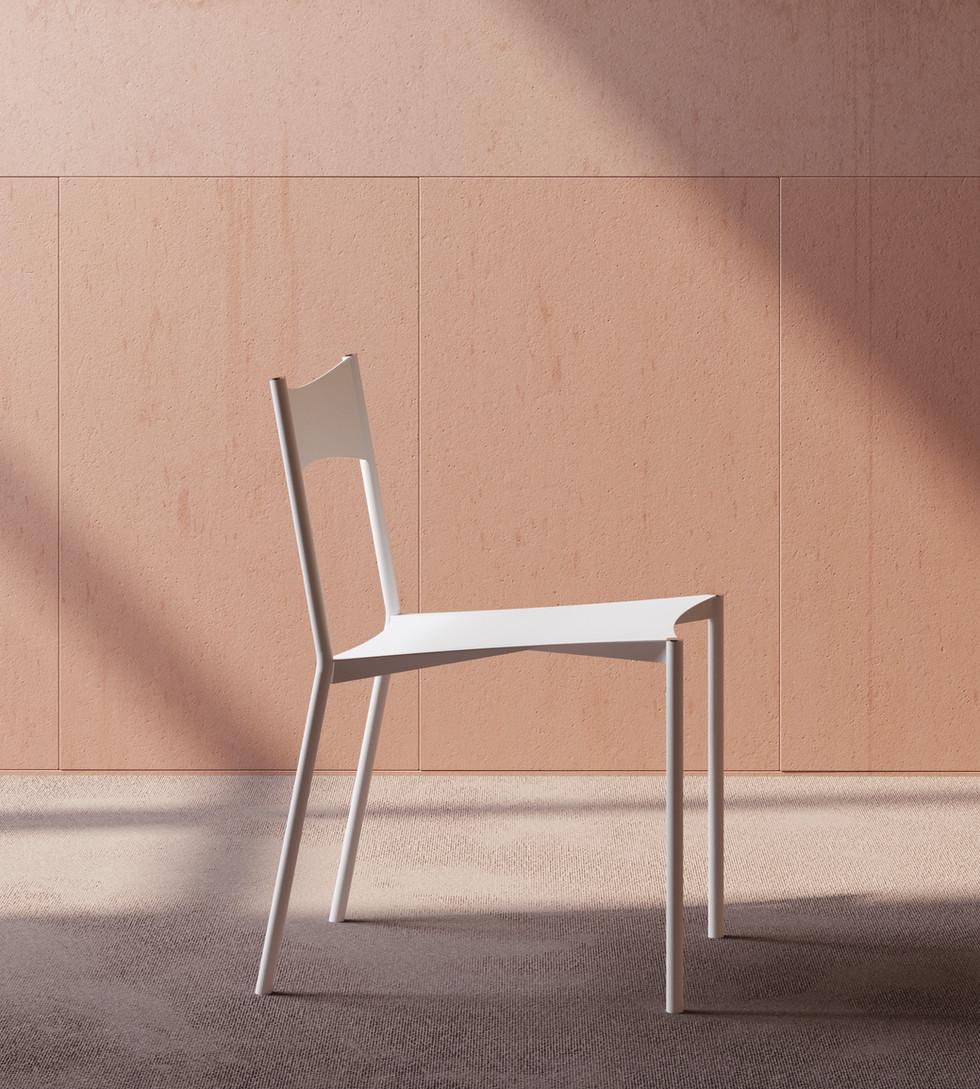 / Tensa chair /