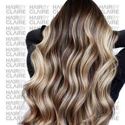 Hair By Claire | Cheshire