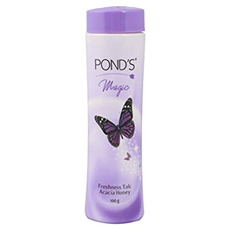 Ponds dreamflower purple