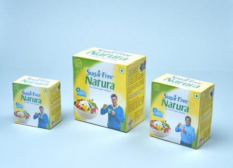 Sugar Free Natura