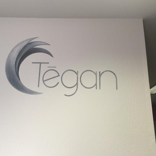 Tegan Lighting Logo