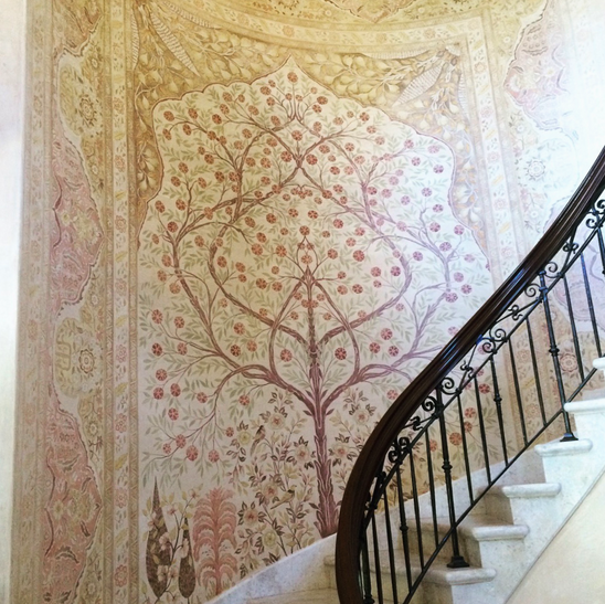 Tree of Life - private residence