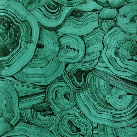 Malachite Wallpaper