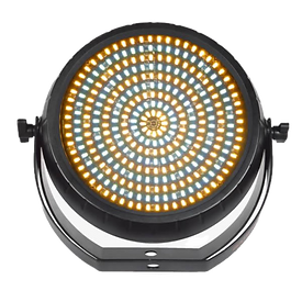 Cool white, warm white, or both! The RADIANT PAR DUO delivers outstanding light effects with dynamic ring effects and zone control.  MAP: $199.99
