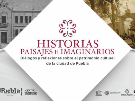 Gobierno de la Ciudad difunde contenidos sobre patrimonio cultural
