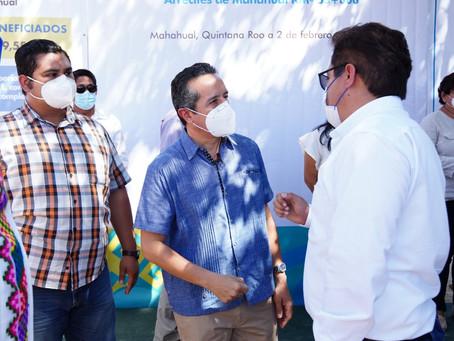 En marzo, Quintana Roo refuerza la reactivación económica con semáforo amarillo y nuevas rutas aérea