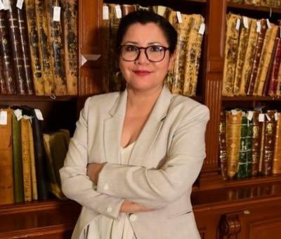 """Magaly Herrera asume cargo coordinador de comunicación por la coalición """"Juntos haremos historia"""""""