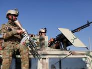 Atacan con cohetes la base más grande de EE.UU. en Afganistán