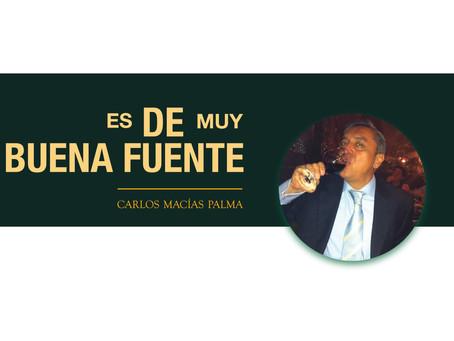 De Lalo, Lozano, Doger y la BUAP