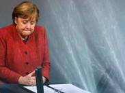 Merkel pide nuevas restricciones en Alemania