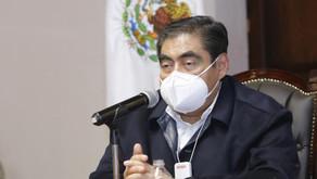 Pide Barbosa Huerta Aceptar las Restricciones Sanitarias Establecidas por la Pandemia