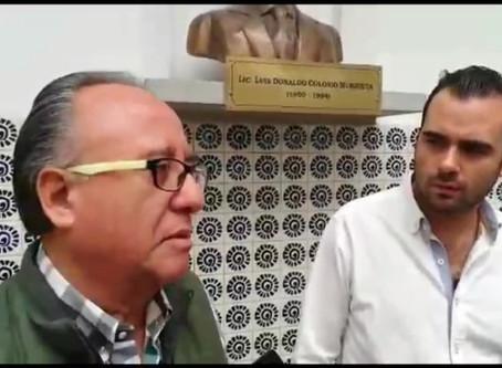 Denuncia PRI anomalías en torno a la elección en Puebla