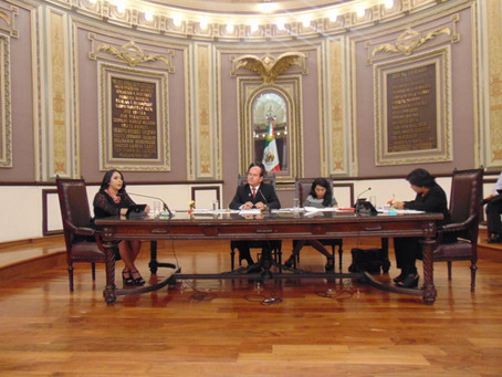 Congreso aprueba dictamen de la Comisión   Inspectora de la ASE de 58 entidades fiscalizadas