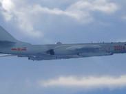"""""""Los que juegan con fuego se quemarán"""": China arremete contra EE.UU. e inicia ejercicios militares"""