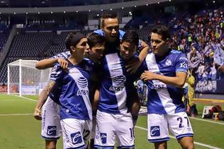 Gran Victoria del Puebla sobre el León 2-1
