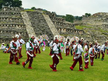 Fiesta de la Virgen del Carmen en Teziutlán