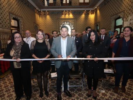 Realiza LX Legislatura del Congreso del Estado primera Feria de Beneficios para la base trabajadora