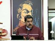 """Maduro denuncia que EE.UU. involucra a la CIA en """"operaciones encubiertas de carácter terrorista"""""""