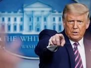 """Trump espera que la vacuna del covid-19 esté disponible para """"todos los estadounidenses"""" Abril 2021"""