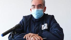 Culmina este día la primera etapa de vacunación contra el COVID-19: Salud