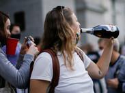 Estos son los tres países de América donde más gente muere por el consumo de alcohol