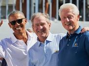Expresidentes de #EUA  podrían vacunarse en público para aumentar la confianza de la población.