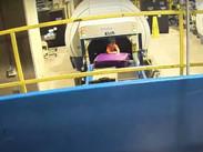 Niño de 2 años se lastimó en la cinta transportadora del aeropuerto de Atlanta