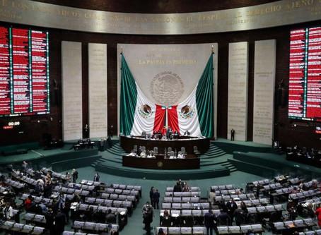 La fractura de Morena se profundiza: senadores y diputados se dividen