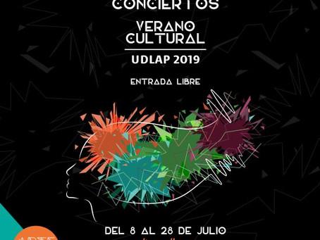 Sexto Encuentro Coral UDLAP Concierto de Maestros