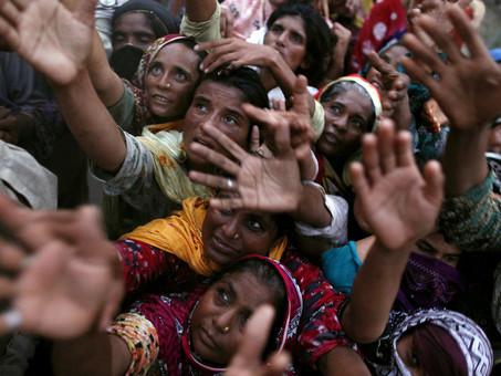 El mundo enfrenta una amenaza sin precedentes de escasez de alimentos advierte una agencia de la ONU