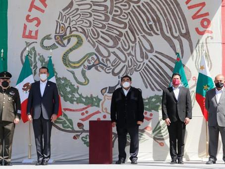 En Puebla y México se acabaron los gobiernos de privilegios: MBH