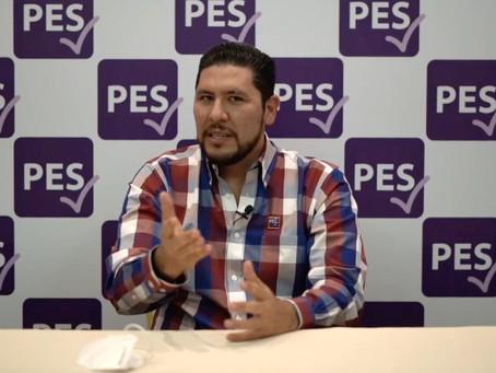 EL PES TOMA CON SERIEDAD Y RESPONSABILIDAD LAS PROPUESTAS CIUDADANAS: FRANCISCO RAMOS