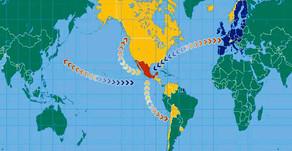 ¿Ya conoces los Tratados de Libre Comercio que tiene México con otros Países?